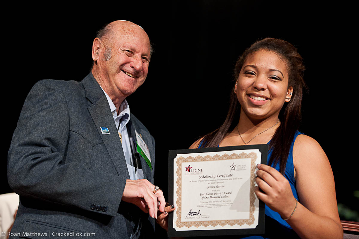 Mayra Lizbeth Rosales 2013 Aef, asf award scholarships to