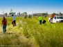 Greens Bayou Tree Planting Day 2015