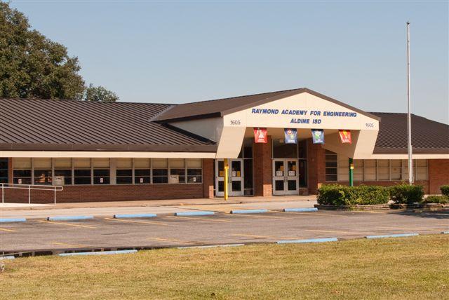 Raymond Academy