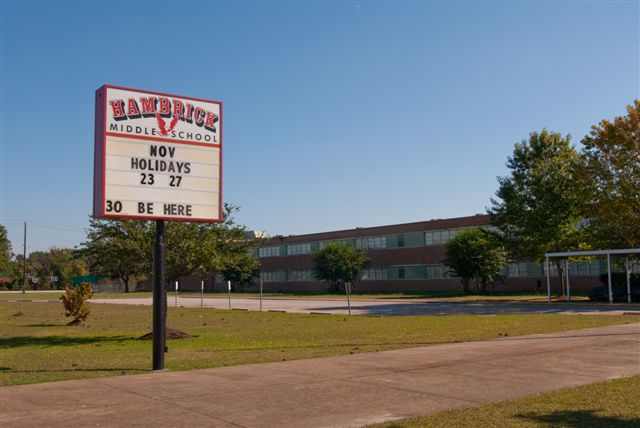 Hambrick Middle School