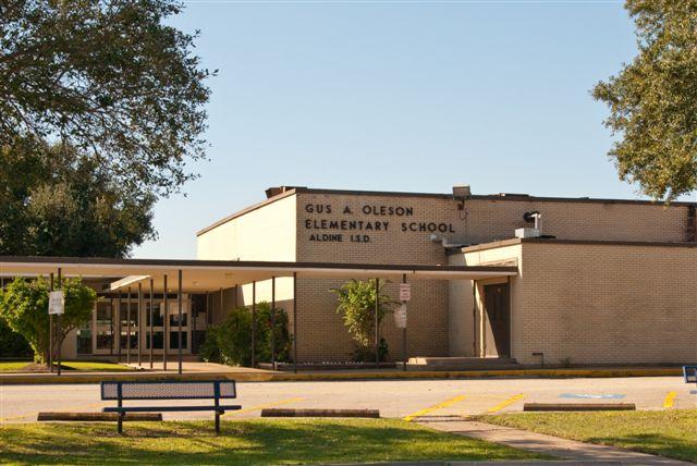 Oleson Elementary School