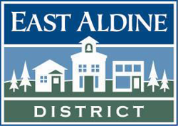 East Aldine District Logo