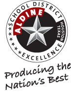 Aldine Independent School District Logo