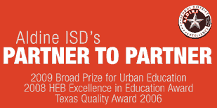 AISD partner-to-partner newsletter