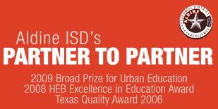 AISD partner-to-partner newsletter