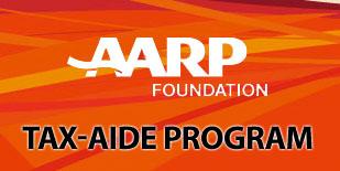 AARP - Free Tax Preparation