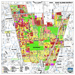 District Boundary With Property Class 2016