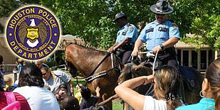 HPD Police Week