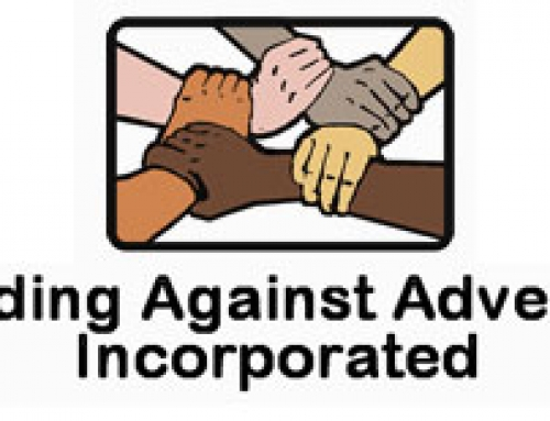 Bonding Against Adversity need your help