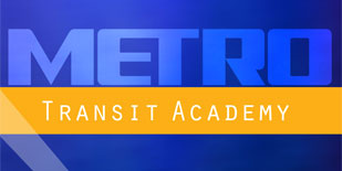 METRO Transit Academy