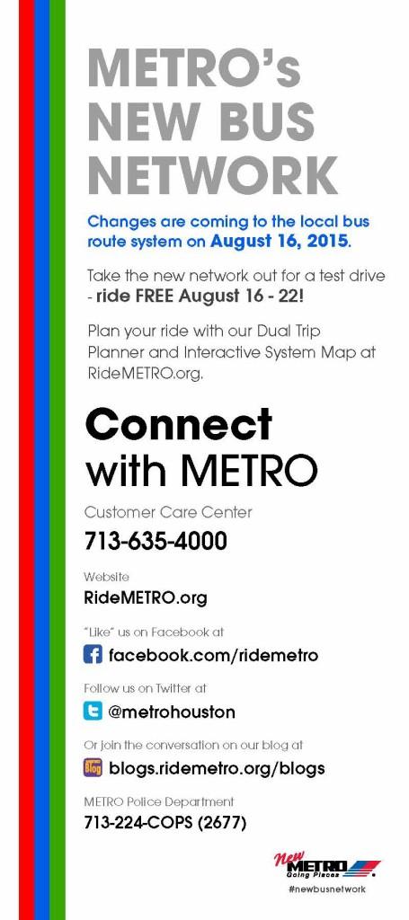 METRO - New Bus Network - Info Card.20JJUL.15