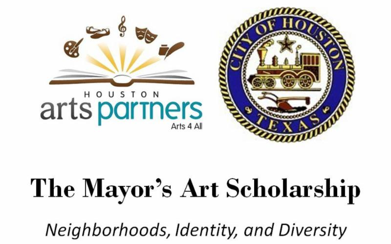 Mayors Art Scholarship