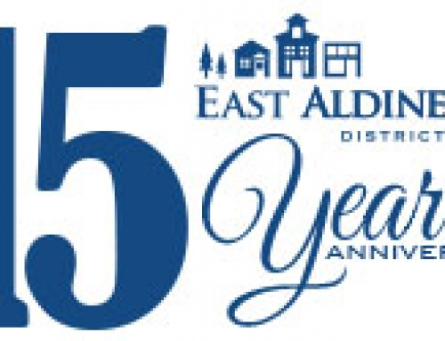 East Aldine District's 15 Year Report and Video