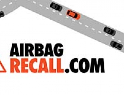 Urgent Airbag Safety Recall