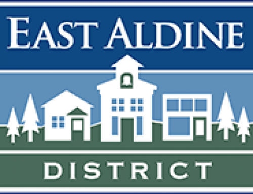 Posting for East Aldine Management District – Defined Area Election