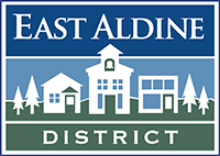 East Aldine Management District Logo