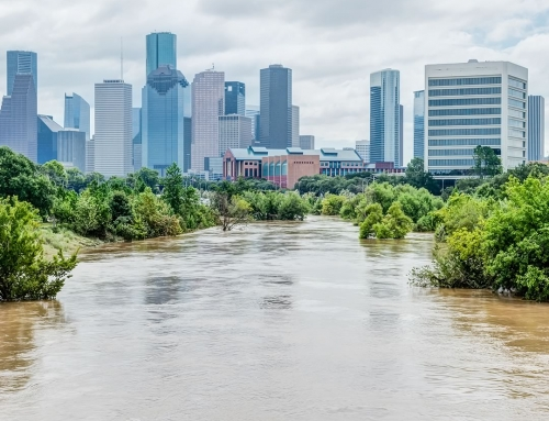 Greater Houston Flood Mitigation Consortium Report