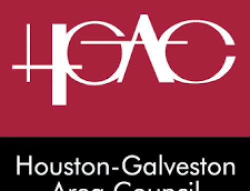 H-GAC Announces the Gulf Coast Regional  Tow and Go™ Program