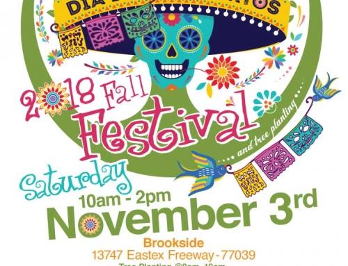 2018 Fall Festival: Dia de los muertos, Nov. 3