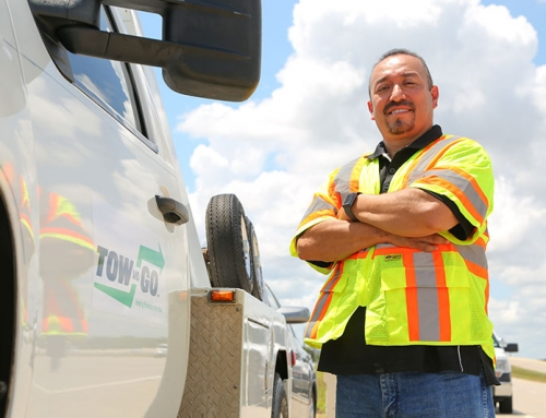 Tow and Go™ Is Keeping Motorists on the Move