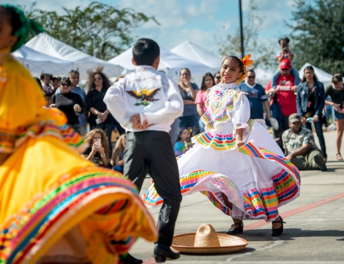 Pictures: 2018 Dia de los Muertos Fall Festival