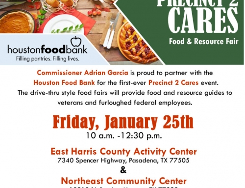 Food and Resource Fairs for Veterans and Furloughed Federal employees