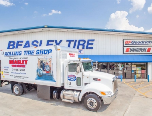 Beasley's Tire Service: Rolling Out Quality Work Since 1971