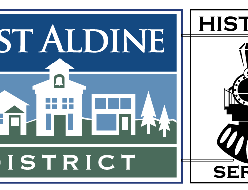 What's in a Name – Aldine's Demonym