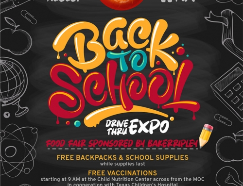 AISD: Back to School Expo, Aug. 5