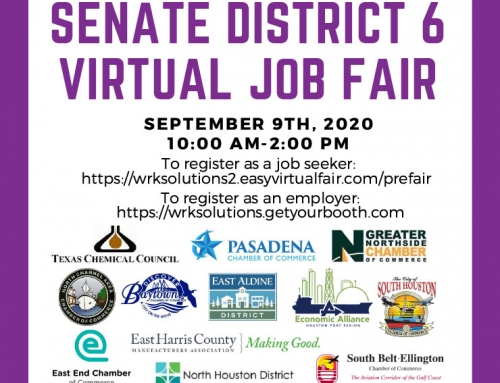 District 6: Looking for a Job?