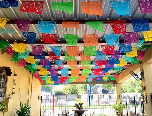 Azteca Taco House