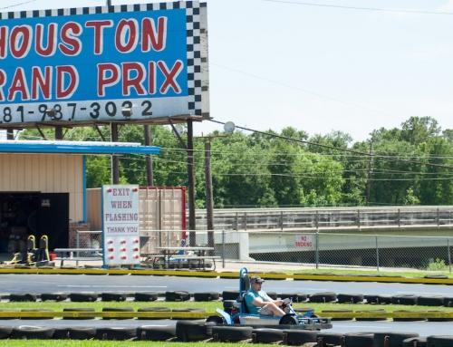 Houston Grand Prix