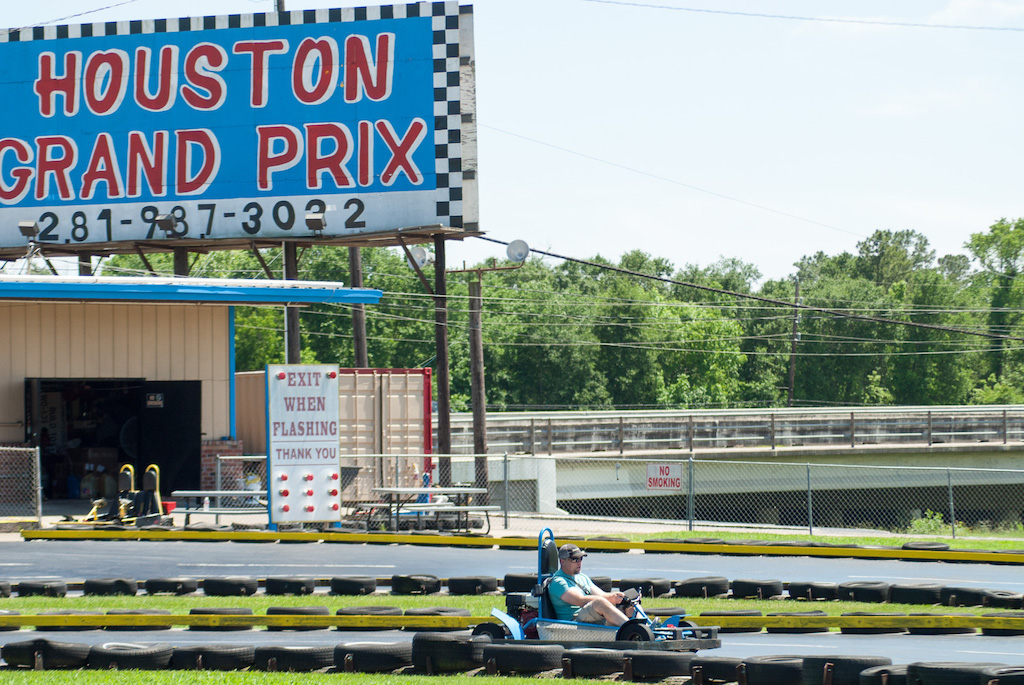 Houston Grand Prix