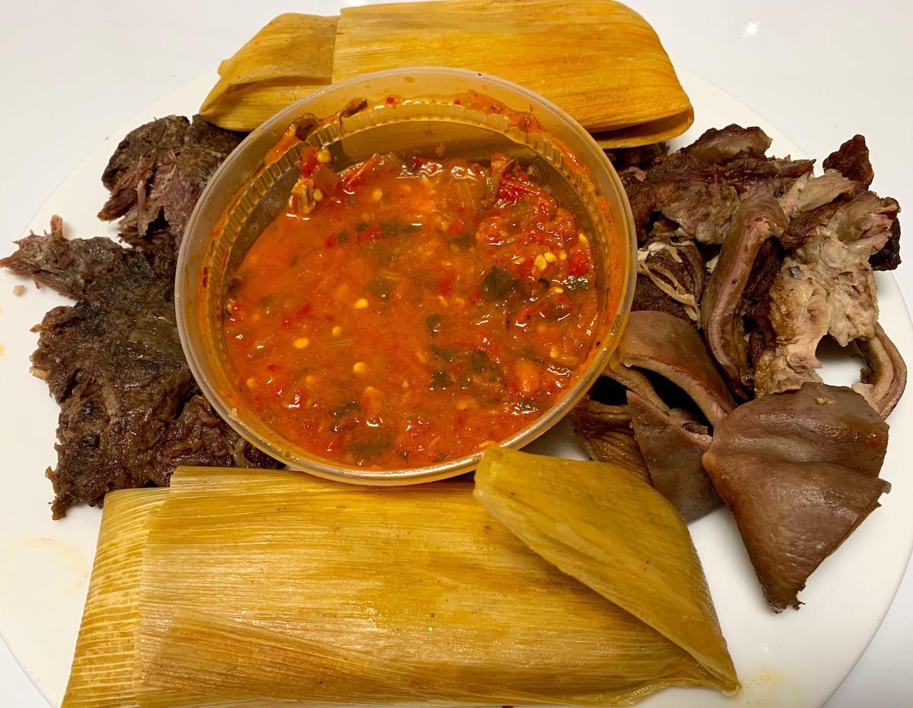 Tacos y Carnitas la Panza Feliz