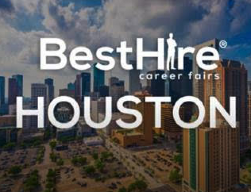 Houston Virtual Job Fair January 27, 2021