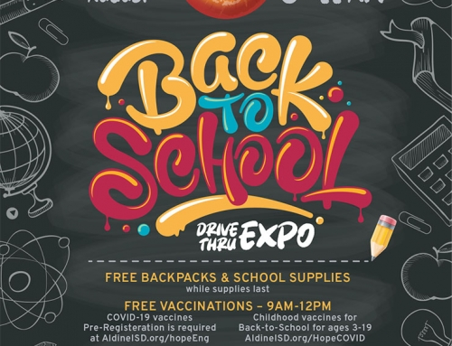 AISD: Back to School Expo, Aug. 7