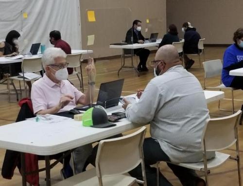 In-person Citizenship Workshop: Saturday, August 14, 2021 @ 9:00 am